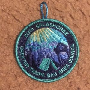 Other - 2019 Boy Scouts badge